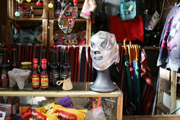 productos mexicanos Madrid