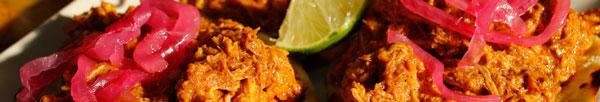 Cuxta restaurante mexicano