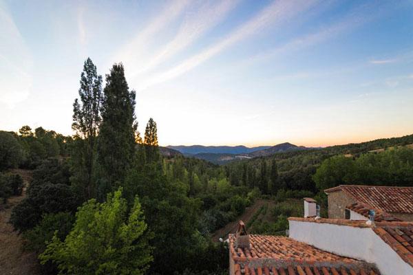 Viaje Jaén Sierra