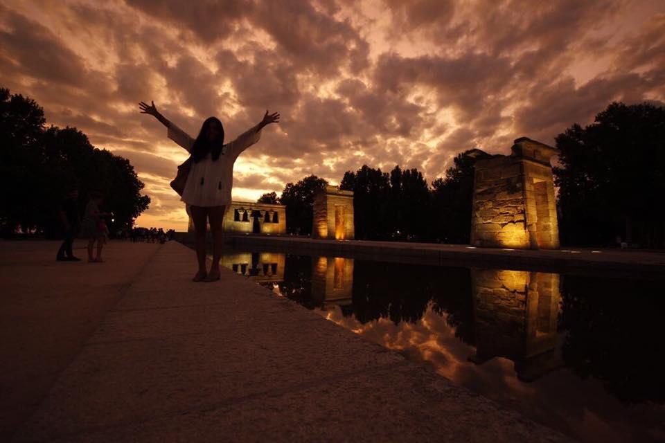 Alojamiento en Madrid cupones de descuento