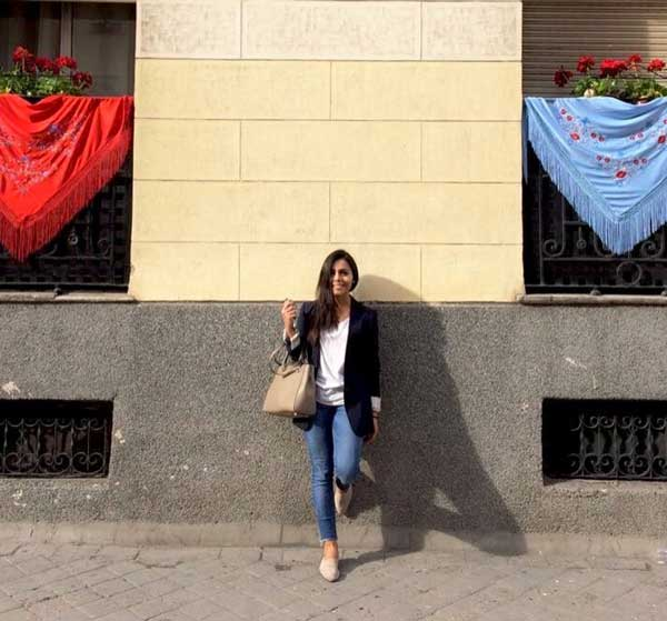 Descuentos alojamiento en Madrid