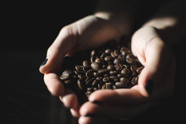 Café recién molido ventajas