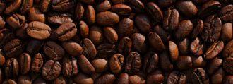 Café recién molido
