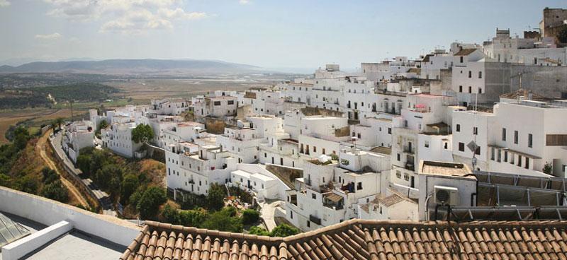 Vejer de la Frontera, uno de los pueblos más bonitos de España