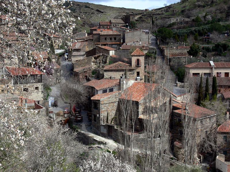 Patones, uno de los pueblos más bonitos de España