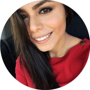 Karime Farcug Instagram