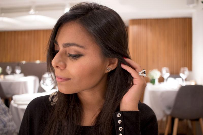 Karime Farcug blogger