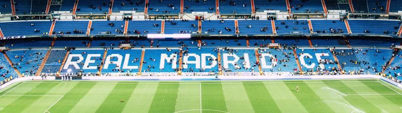 Dónde comer cerca del Bernabéu