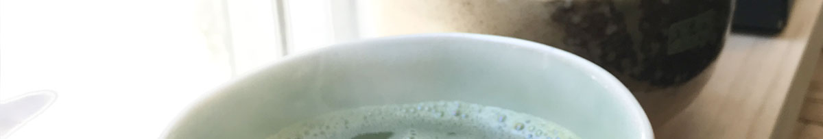Cata de tés en Madrid