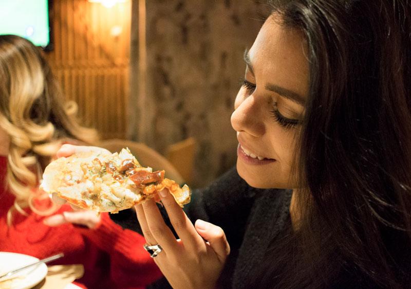 Karime blogger Madrid