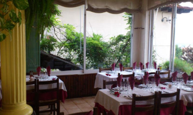 restaurante Barcelona