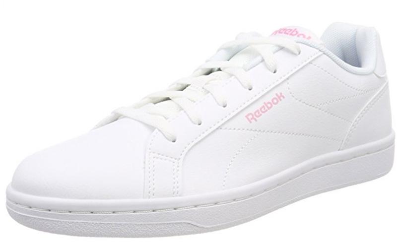 Zapatillas de mujer blancas Reebok