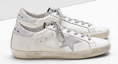 Zapatillas de mujer blancas Superstar