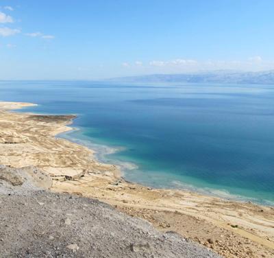 Vacaciones de verano en Israel