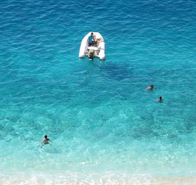 Vacaciones de verano en Turquía