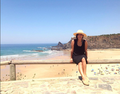 Vacaciones en Odeceixe
