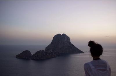 Vacaciones de verano en Ibiza