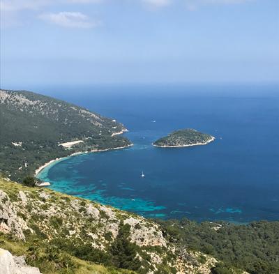 Vacaciones de verano en Mallorca