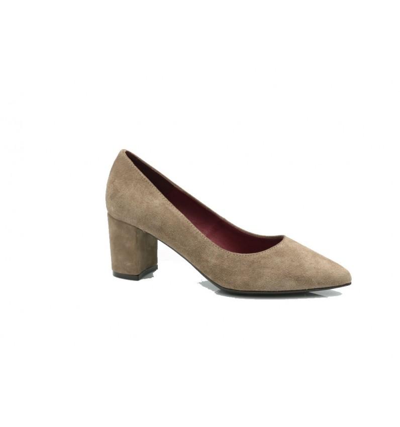 zapatos de otoño de moda