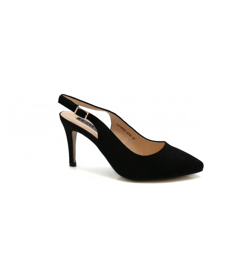 zapatos de moda de otoño