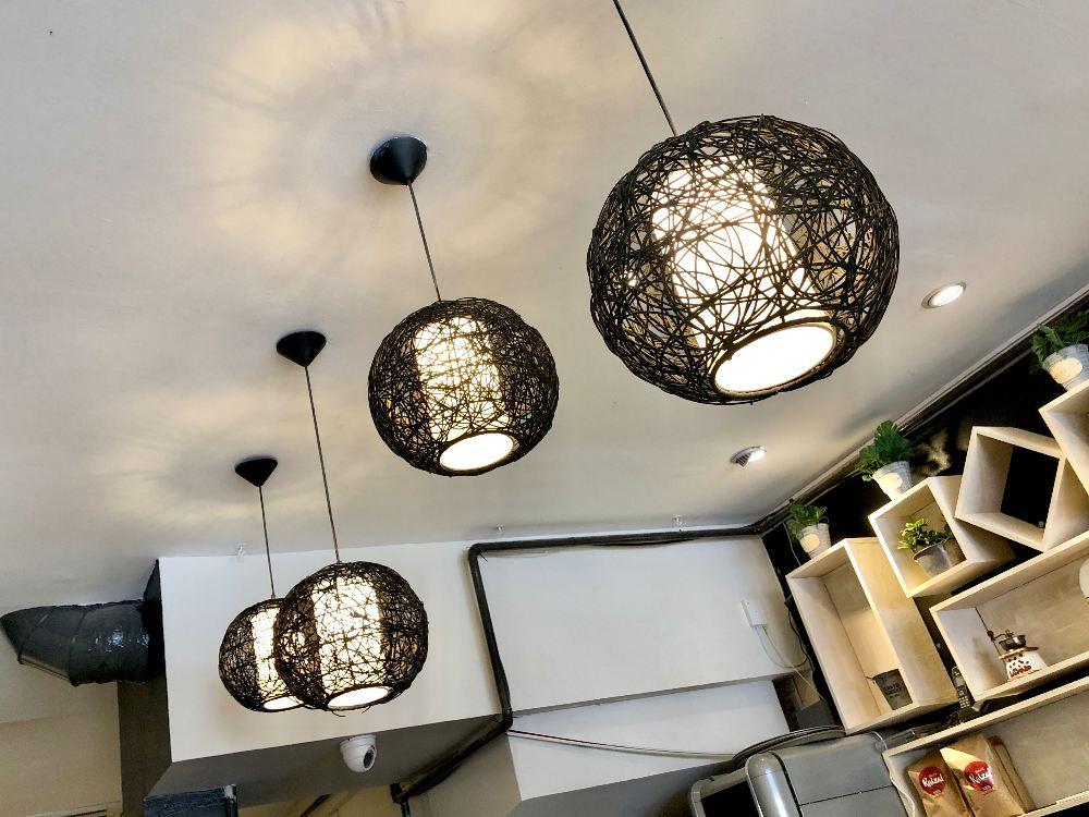 Cafeterías de especialidad en la zona centro