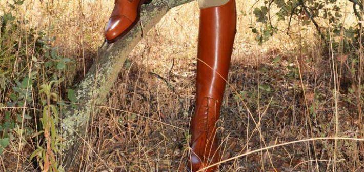 Calzado artesanal para ir a la moda