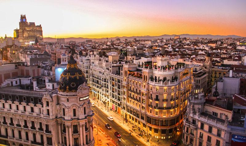 Sitios con encanto en madrid - Madrid sitios con encanto ...