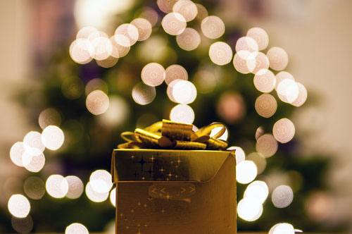 Planes navideños en Madrid