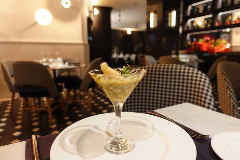 Restaurante Alma of Spain