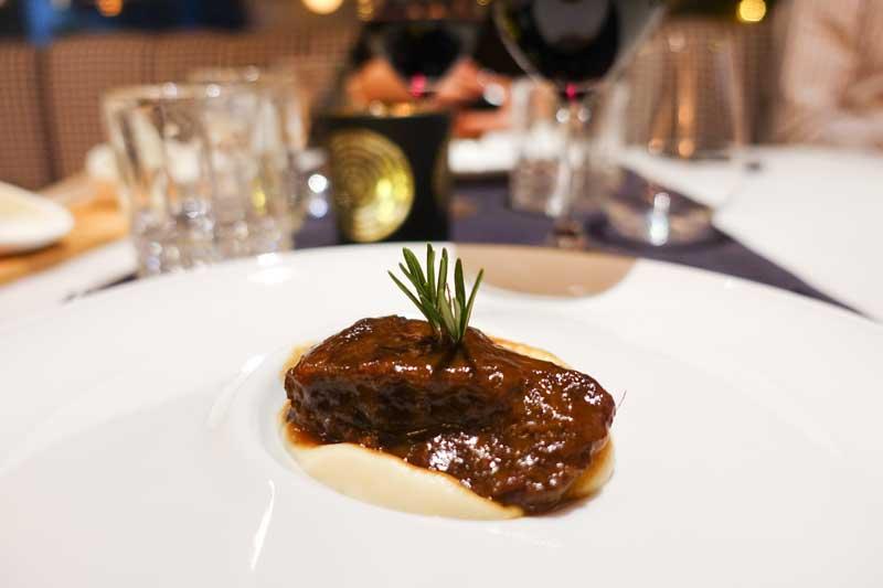 restaurantes san valentín Madrid
