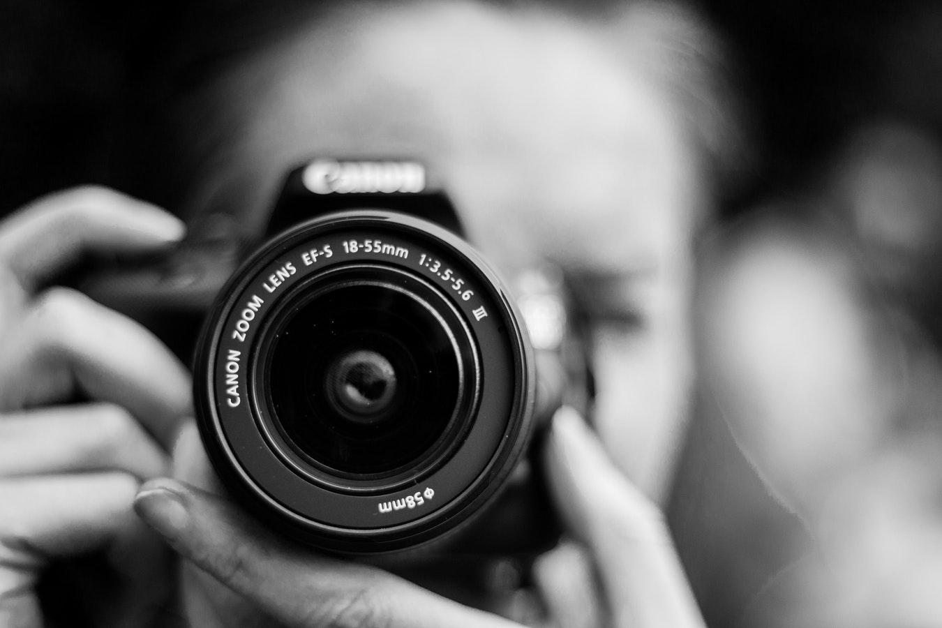 Fotógrafo de alimentos profesional