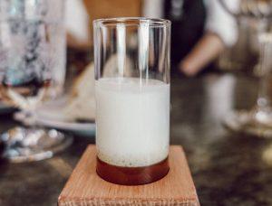 Whisky Estrella Michelin