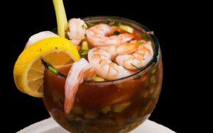 Qué comer en Cancún