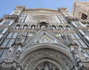 De tour por Florencia