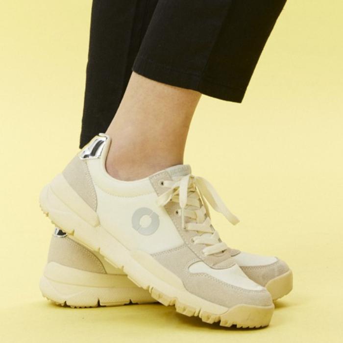 Zapatillas ecológicas españolas