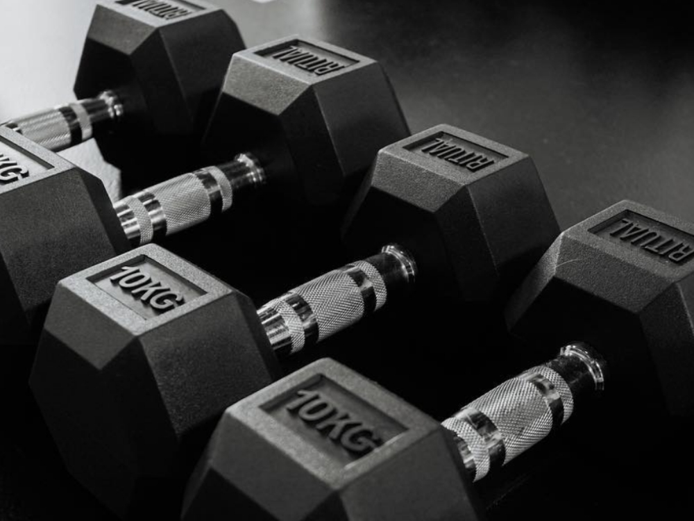 Conocer gente nueva en el gym