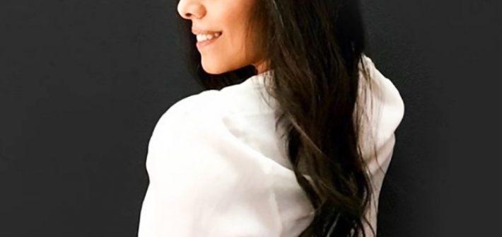 Cómo usar correctamente una plancha de pelo