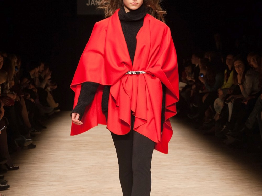 Escuela y agencia internacional de modelos en Madrid