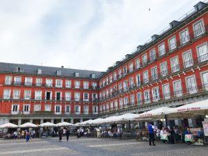 Las rutas de Microplán Madrid