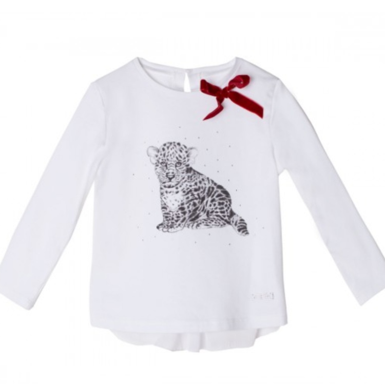 Tendencias en camisetas de moda infantil