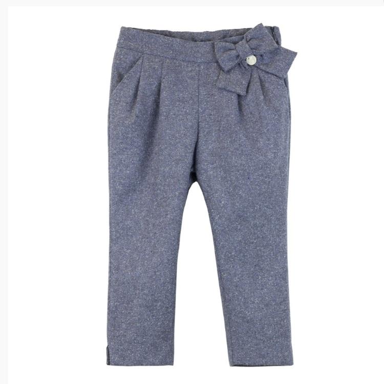 Tendencias en estampados de moda infantil para niñas
