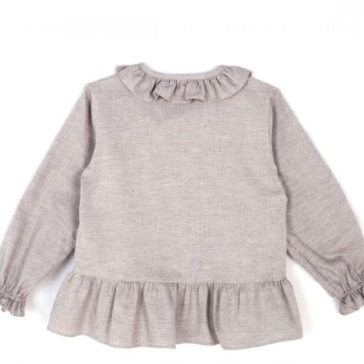 Tendencias otoñales en moda infantil