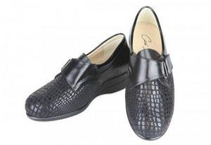 Cari Falcó, zapatos para problemas de pies