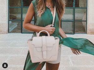 Cómo combinar una mochila con tu outfit de forma elegante