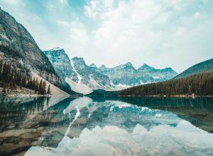 Los mejores destinos para irte de luna de miel, como a Canadá