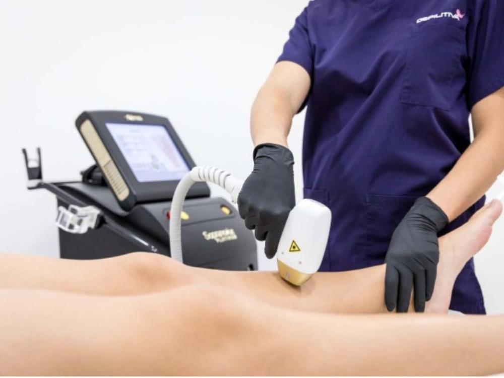 Los tratamientos láser más innovadores