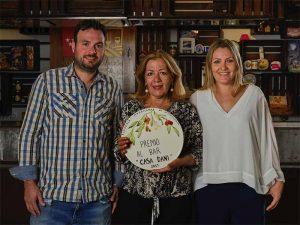 Premios de Gastronomía 2019 Casa Dani