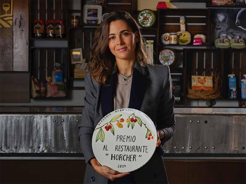 Premios Gastronomía 2019 Horcher