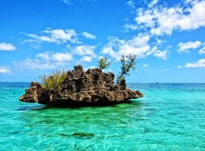 Los mejores destinos para irte de luna de miel, como a las Islas Mauricio
