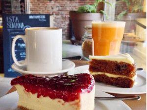 Cafeterías de especialidad en Madrid por Canal